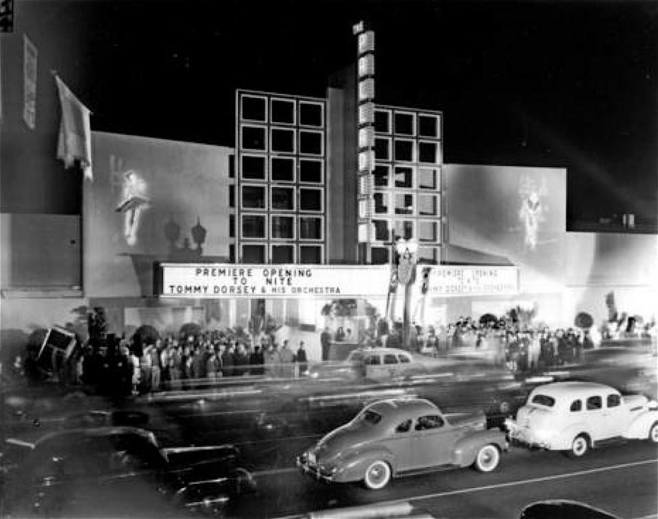 Palladium-Sunset-Blvd-Gower-and-Vine-1940s-960x757