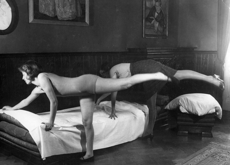 Household Exercises